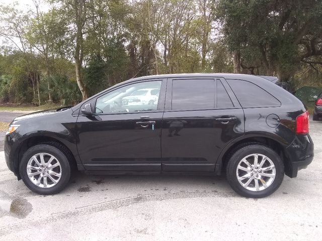 2013 Ford Edge SEL in Plano, TX 75075