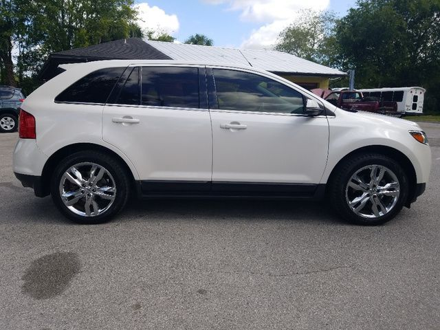 2013 Ford Edge Limited in Plano, TX 75075