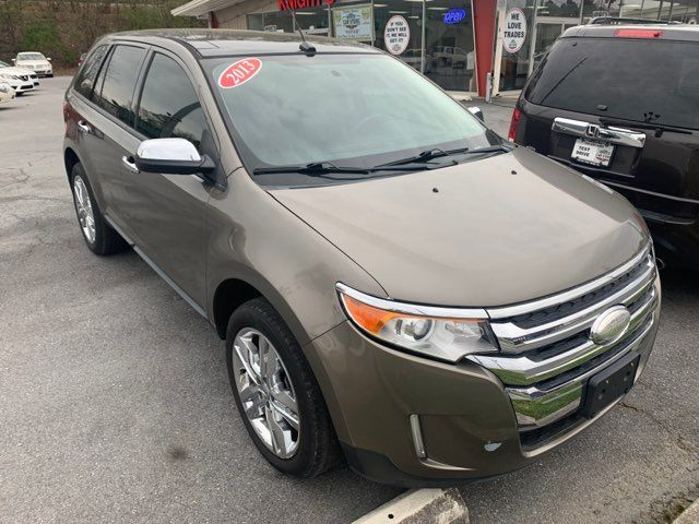 2013 Ford Edge SEL in Rome, GA 30165