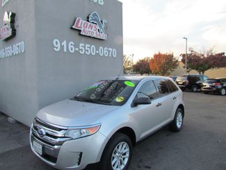 2013 Ford Edge SE in Sacramento, CA 95825