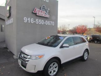 2013 Ford Edge SEL in Sacramento, CA 95825