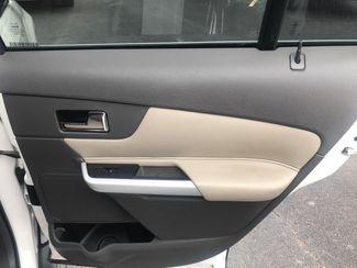 2013 Ford Edge Limited  city TX  Clear Choice Automotive  in San Antonio, TX