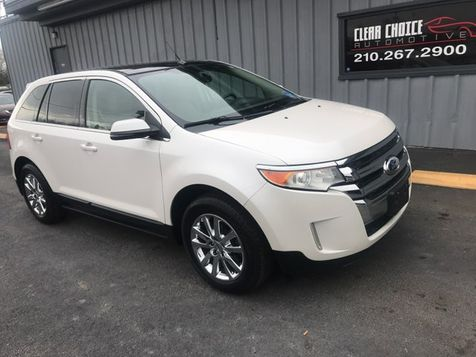 2013 Ford Edge Limited in San Antonio, TX