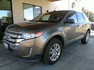 2013 Ford Edge Limited | San Luis Obispo, CA | Auto Park Sales & Service in San Luis Obispo CA