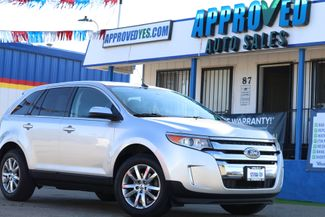 2013 Ford Edge Limited in Sanger, CA 93657