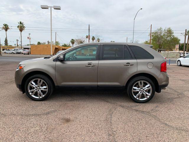 2013 Ford Edge SEL 3 MONTH/3,000 MILE NATIONAL POWERTRAIN WARRANTY Mesa, Arizona 1