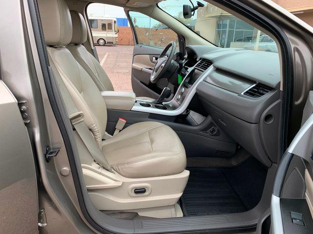 2013 Ford Edge SEL 3 MONTH/3,000 MILE NATIONAL POWERTRAIN WARRANTY Mesa, Arizona 13