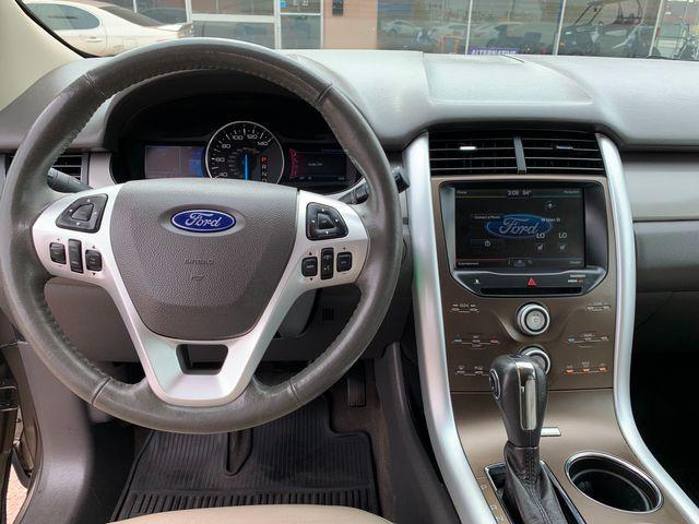 2013 Ford Edge SEL 3 MONTH/3,000 MILE NATIONAL POWERTRAIN WARRANTY Mesa, Arizona 14