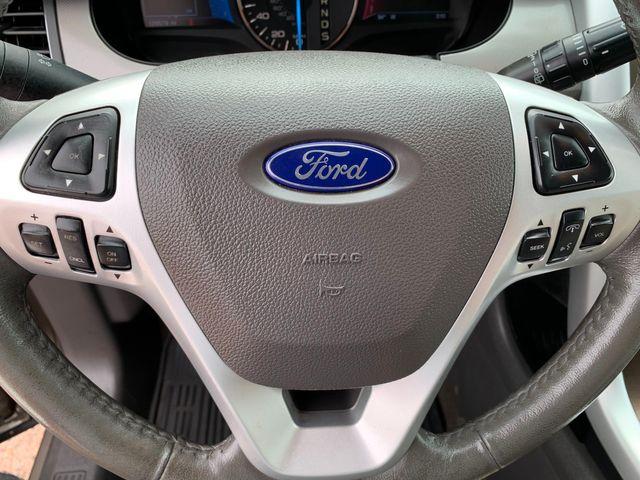 2013 Ford Edge SEL 3 MONTH/3,000 MILE NATIONAL POWERTRAIN WARRANTY Mesa, Arizona 17