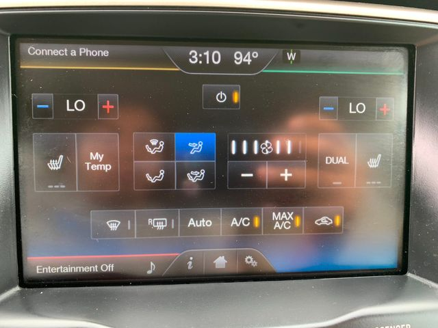2013 Ford Edge SEL 3 MONTH/3,000 MILE NATIONAL POWERTRAIN WARRANTY Mesa, Arizona 21