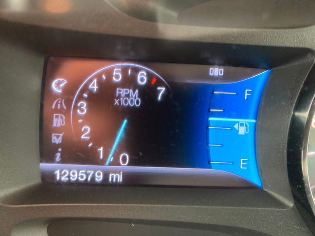 2013 Ford Edge SEL 3 MONTH/3,000 MILE NATIONAL POWERTRAIN WARRANTY Mesa, Arizona 24