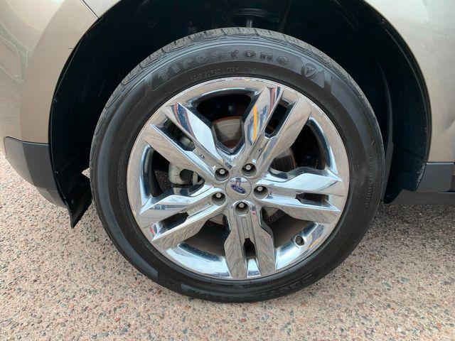 2013 Ford Edge SEL 3 MONTH/3,000 MILE NATIONAL POWERTRAIN WARRANTY Mesa, Arizona 23