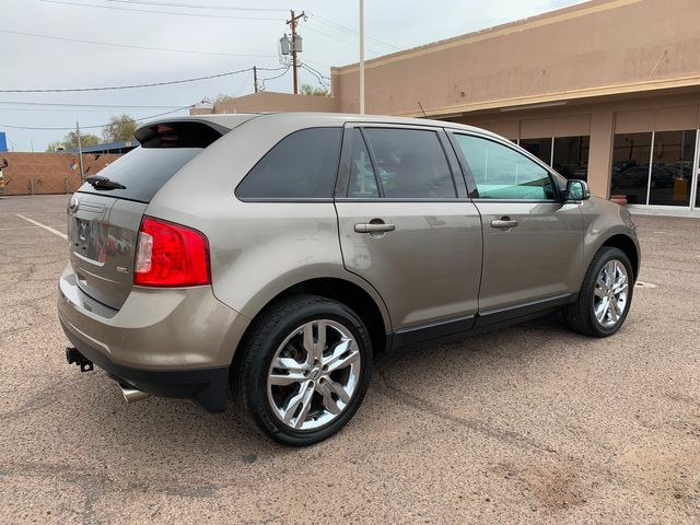 2013 Ford Edge SEL 3 MONTH/3,000 MILE NATIONAL POWERTRAIN WARRANTY Mesa, Arizona 4