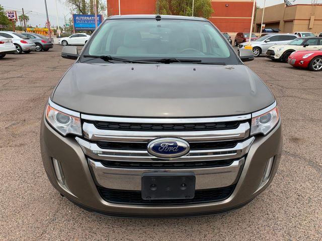 2013 Ford Edge SEL 3 MONTH/3,000 MILE NATIONAL POWERTRAIN WARRANTY Mesa, Arizona 7