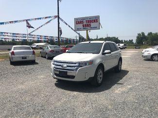 2013 Ford Edge SEL in Shreveport LA, 71118