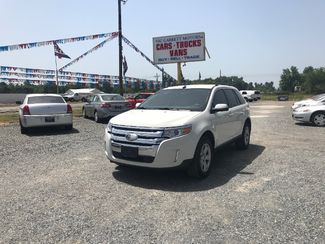 2013 Ford Edge SEL in Shreveport, LA 71118