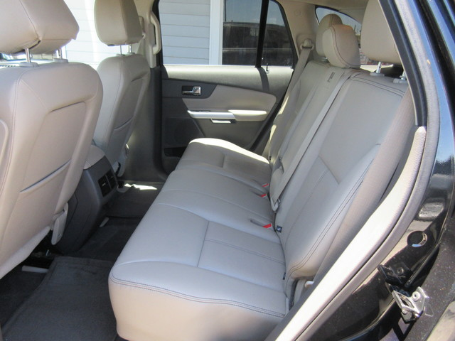 2013 Ford Edge SEL, PRICE SHOWN IS ASKING DOWN PAYMENT south houston, TX 11