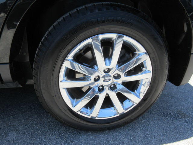 2013 Ford Edge SEL, PRICE SHOWN IS ASKING DOWN PAYMENT south houston, TX 12