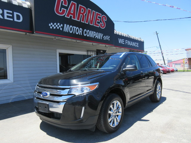 2013 Ford Edge SEL, PRICE SHOWN IS ASKING DOWN PAYMENT south houston, TX 2