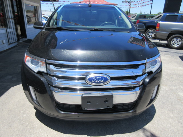 2013 Ford Edge SEL, PRICE SHOWN IS ASKING DOWN PAYMENT south houston, TX 8