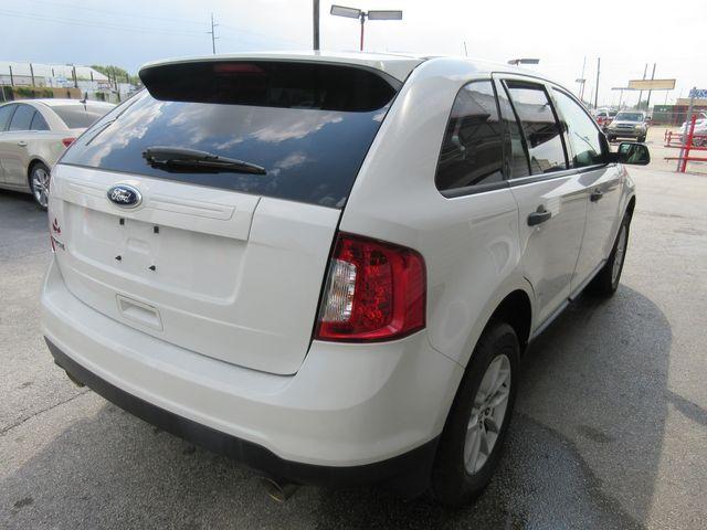 2013 Ford Edge SE south houston, TX 3