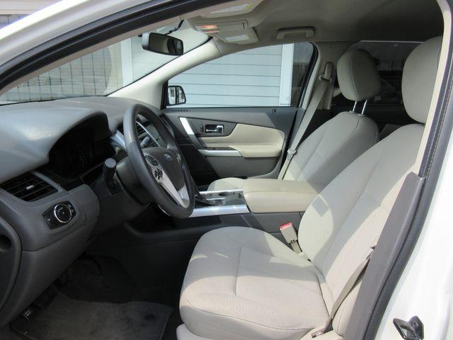 2013 Ford Edge SE south houston, TX 6