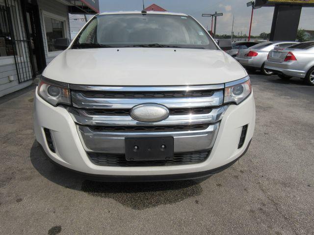 2013 Ford Edge SE south houston, TX 5
