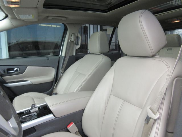 2013 Ford Edge Limited south houston, TX 6