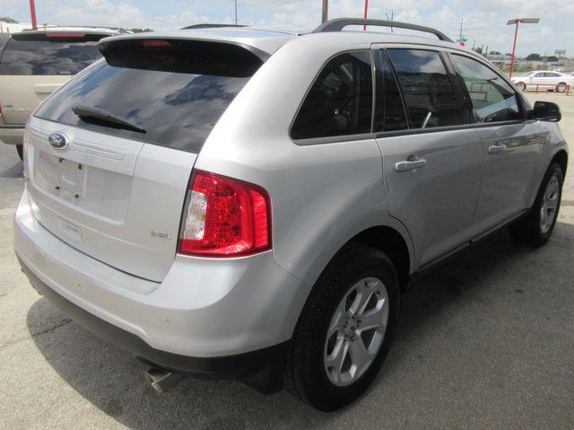 2013 Ford Edge SEL south houston, TX 3