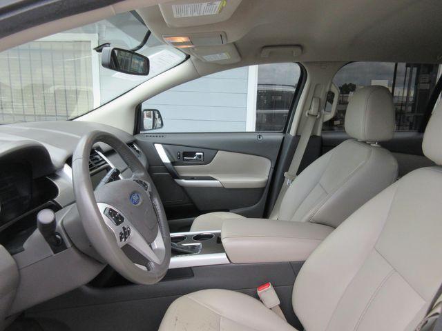 2013 Ford Edge SEL south houston, TX 5