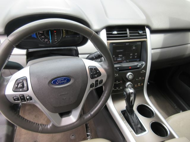 2013 Ford Edge SEL south houston, TX 8