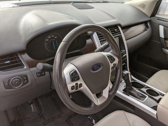2013 Ford Edge Limited in Tacoma, WA 98409