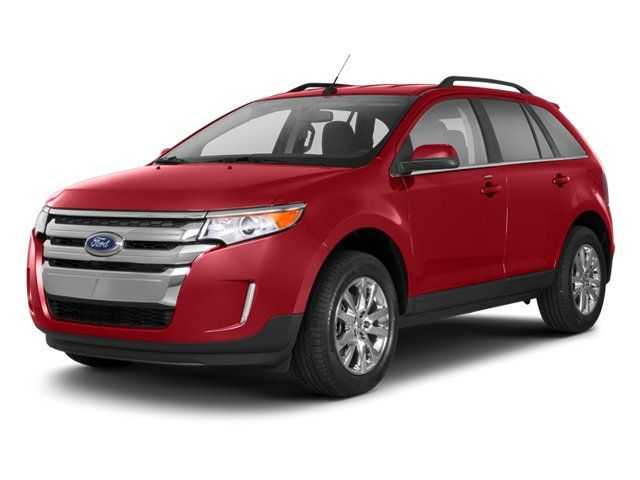 2013 Ford Edge SEL in Tomball, TX 77375