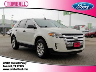 2013 Ford Edge SE in Tomball, TX 77375