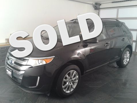 2013 Ford Edge SEL in Virginia Beach, Virginia