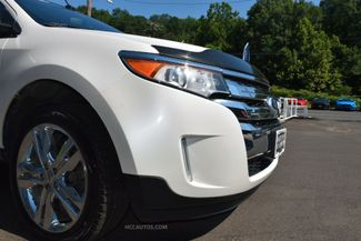 2013 Ford Edge Limited Waterbury, Connecticut 10