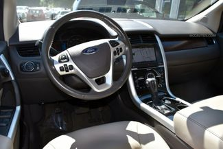 2013 Ford Edge Limited Waterbury, Connecticut 18