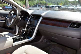 2013 Ford Edge Limited Waterbury, Connecticut 25