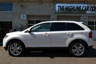 2013 Ford Edge Limited Waterbury, Connecticut 3