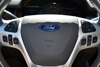 2013 Ford Edge Limited Waterbury, Connecticut 33