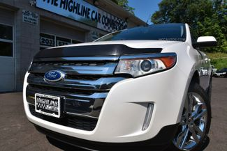 2013 Ford Edge Limited Waterbury, Connecticut 4