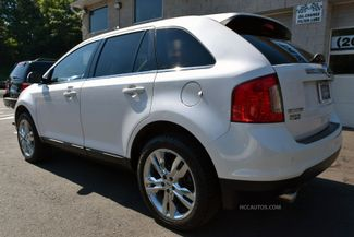 2013 Ford Edge Limited Waterbury, Connecticut 5