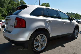 2013 Ford Edge Limited Waterbury, Connecticut 6