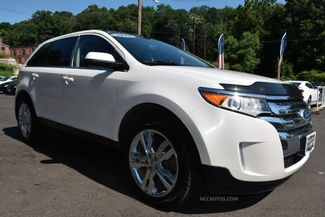 2013 Ford Edge Limited Waterbury, Connecticut 8