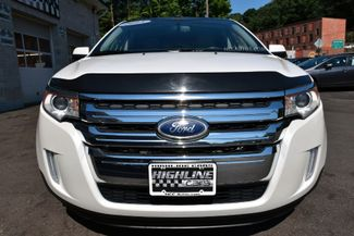 2013 Ford Edge Limited Waterbury, Connecticut 9