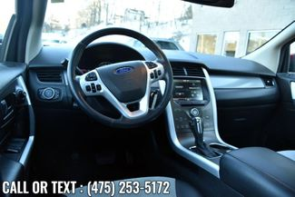 2013 Ford Edge SEL Waterbury, Connecticut 14