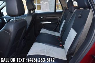 2013 Ford Edge SEL Waterbury, Connecticut 17