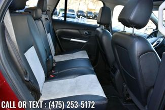 2013 Ford Edge SEL Waterbury, Connecticut 19