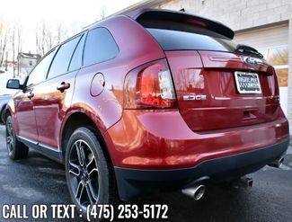 2013 Ford Edge SEL Waterbury, Connecticut 2