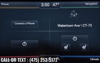 2013 Ford Edge SEL Waterbury, Connecticut 31